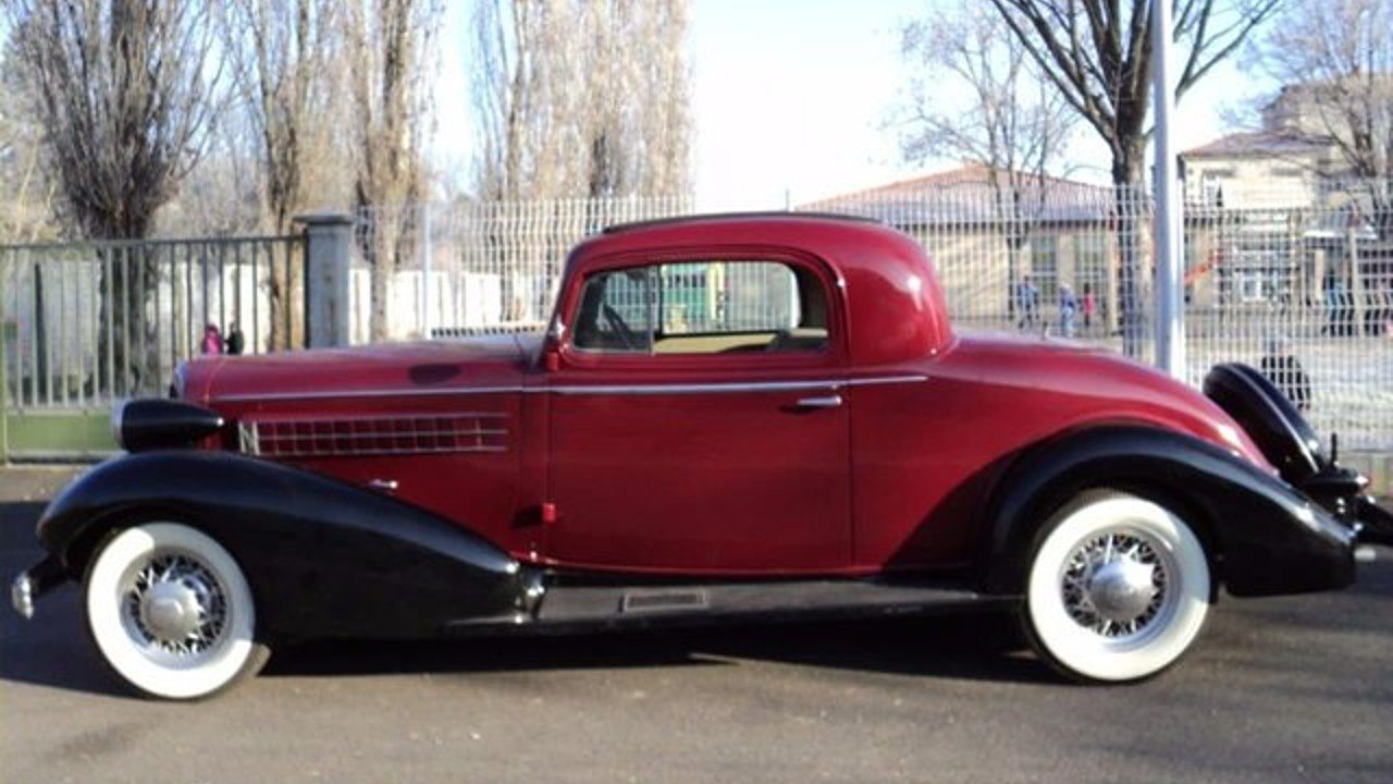 1935 Cadillac Other Cadillac Models for sale near Riverhead, New ...