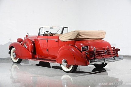 1935 Cadillac Other Cadillac Models for sale 100879404