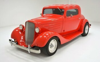 1935 Chevrolet Custom for sale 100960969