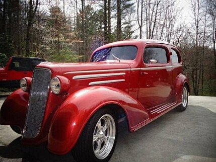 1935 Chevrolet Custom for sale 100984404