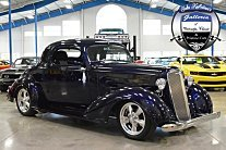 1935 Chevrolet Master Deluxe for sale 100745584