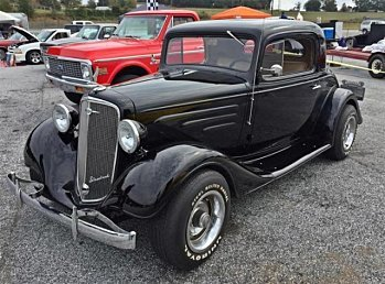 1935 Chevrolet Master for sale 100961501