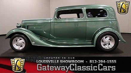 1935 Chevrolet Other Chevrolet Models for sale 100774110