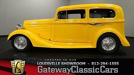 1935 Chevrolet Other Chevrolet Models for sale 100777430