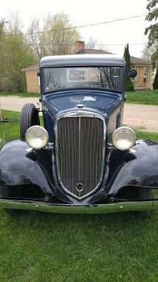 1935 Chevrolet Other Chevrolet Models for sale 100872226