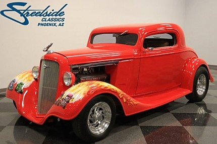 1935 Chevrolet Other Chevrolet Models for sale 100921880