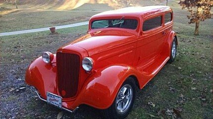 1935 Chevrolet Other Chevrolet Models for sale 100971706