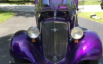 1935 Chevrolet Other Chevrolet Models for sale 100998129