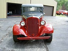 1935 Chevrolet Pickup for sale 100771523