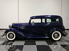 1935 Chevrolet Standard for sale 100760390