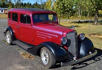 1935 Chevrolet Standard for sale 100799182