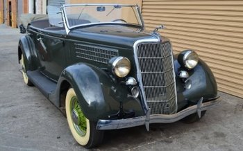 1935 Ford Deluxe for sale 100020767