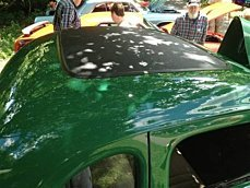 1935 Ford Deluxe for sale 100780201