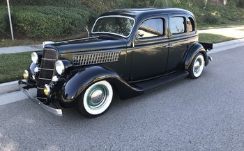 1935 Ford Deluxe for sale 100942494