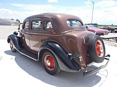 1935 Ford Other Ford Models for sale 100772959