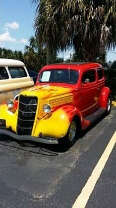 1935 Ford Other Ford Models for sale 100822642