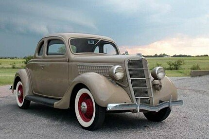 1935 Ford Other Ford Models for sale 100830254