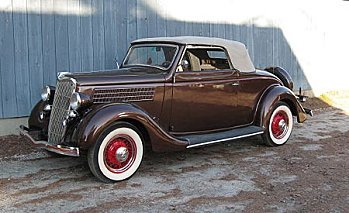 1935 Ford Other Ford Models for sale 100740868