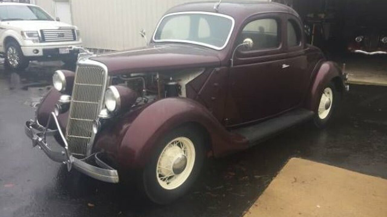 1935 Ford Other Ford Models for sale 100853250