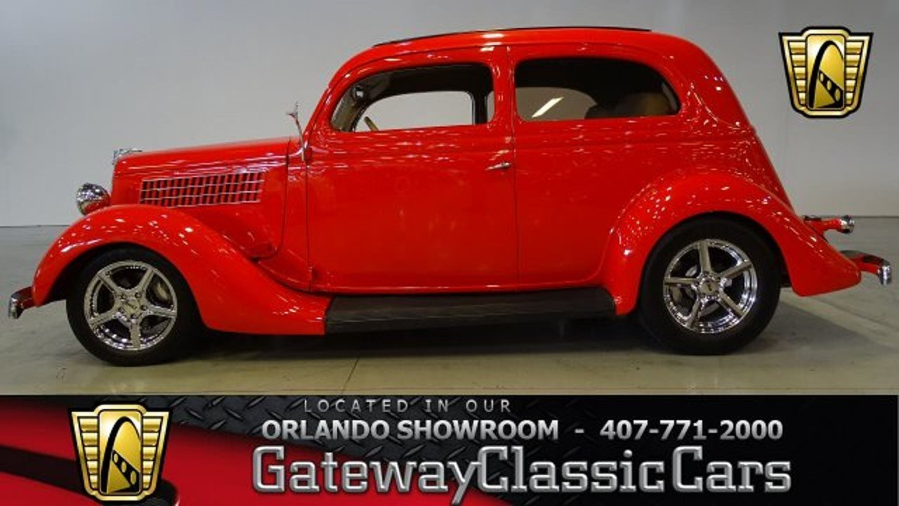 1935 Ford Other Ford Models for sale 100920766