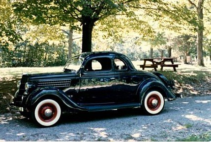 1935 Ford Other Ford Models for sale 100822672