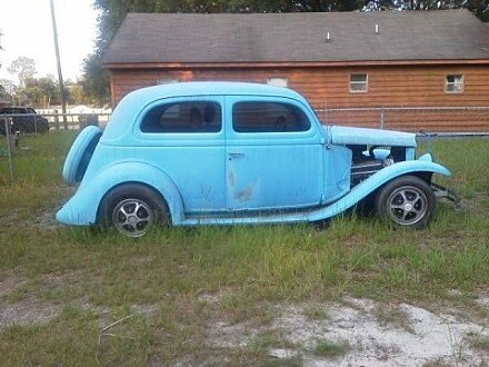 1935 Ford Other Ford Models for sale 100827599