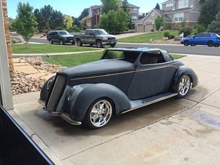 1935 Ford Other Ford Models for sale 100846334