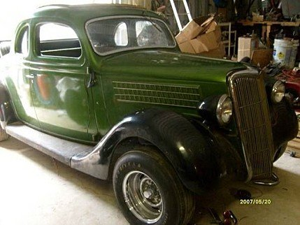 1935 Ford Other Ford Models for sale 100851286