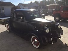 1935 Ford Other Ford Models for sale 100858710