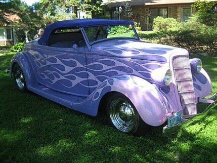 1935 Ford Other Ford Models for sale 100944342