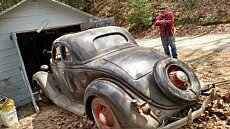 1935 Ford Other Ford Models for sale 100986500