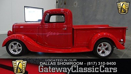 1935 Ford Pickup for sale 100773164