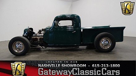 1935 Ford Pickup for sale 100789626