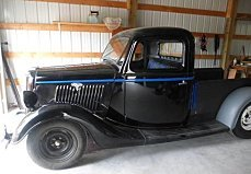 1935 Ford Pickup for sale 100795137