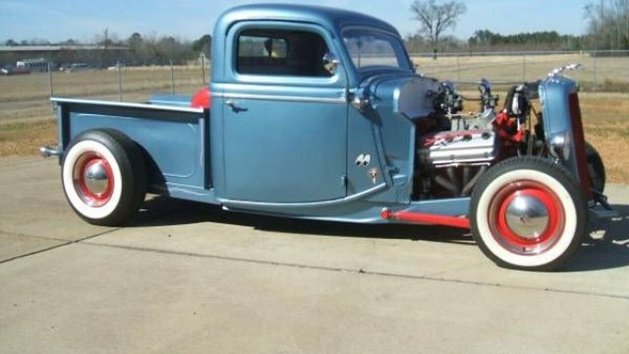 1935 Ford Pickup for sale near Cadillac, Michigan 49601 - Classics ...
