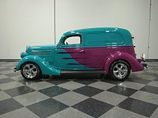 1935 Ford Sedan Delivery for sale 100957279