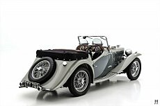 1935 MG N-Type for sale 101029503