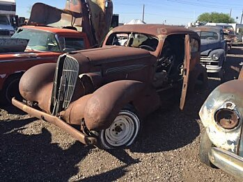 1935 Oldsmobile Other Oldsmobile Models for sale 100741291