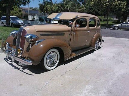 1935 Pontiac Deluxe for sale 100822937