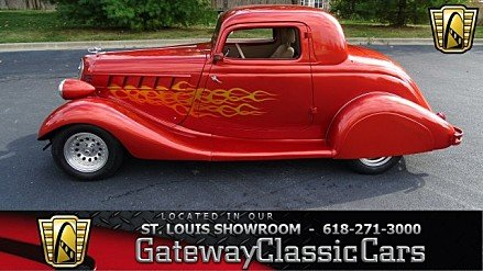 1935 Studebaker Other Studebaker Models for sale 100817876