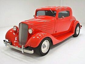1935 chevrolet Custom for sale 100960969