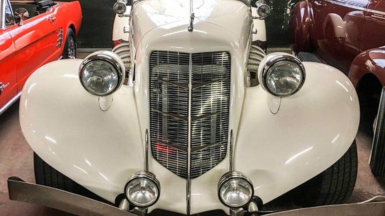 1936 Auburn 852-Replica for sale 100839234