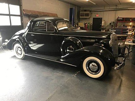 1936 Buick Century for sale 100872366