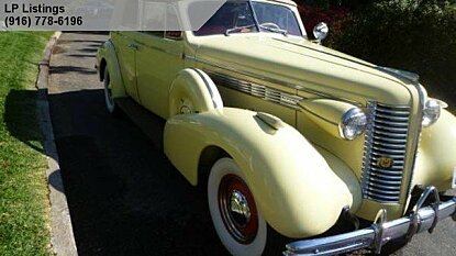 1936 Buick Roadmaster for sale 100740285
