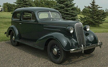 1936 Chevrolet Master Deluxe for sale 100759932