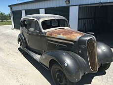 1936 Chevrolet Master Deluxe for sale 100800959