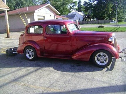 1936 Chevrolet Master Deluxe for sale 100823027