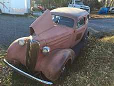 1936 Chevrolet Master Deluxe for sale 100865232