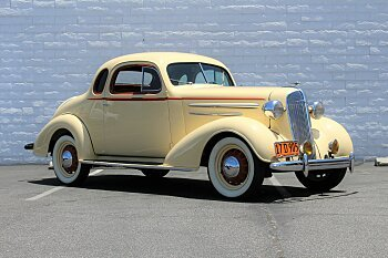 1936 Chevrolet Master Deluxe for sale 100774088