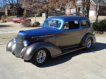 1936 Chevrolet Master Deluxe for sale 100970073